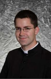 Fr. Joshua Curtis, FSSP